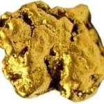 Metalldetektor för guld Guldnugget