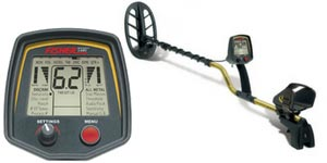 Metal detector best in test