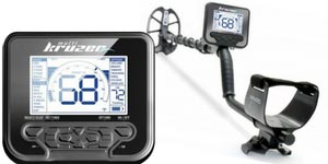 Macro Multi Kruzer  Metal detector best in test