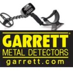 Garrett-Metalldetektor