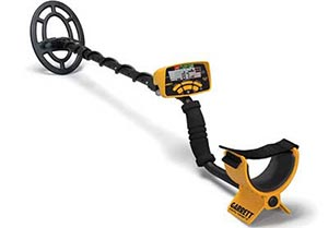Buying a metal detector Minelab Go-Find