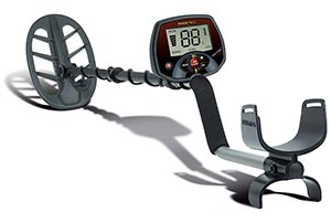 Teknetics Eurotek Pro Buying a metal detector