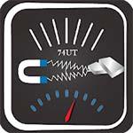 metalldetektor app för Android