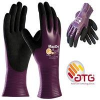 Bästa handskar för magnetfiske