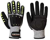 Anti impact cut Resistant handske basta-handskar-for-magnetfiske