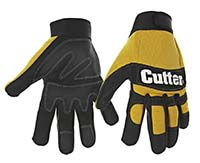 Cutter CW600 professionell motorsågshandske basta-handskar-for-magnetfiske